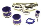 GReddy Suction Pipe - Mitsubishi Evo X 2008+