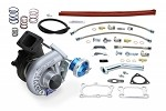 Tomei Turbocharger Kit Arms MX8265 - Nissan RB25DET