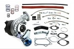 Tomei Turbocharger Kit Arms MX8280 - Toyota 1JZ-GTE