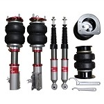 TruHart Air Suspension Kit (Non- Damping) - 14-15 Honda Civic SI