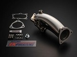 Tomei RB25/RB20 Turbo Outlet Pipe