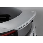TOM'S Racing Trunk lid spoiler - Toyota Prius 16+