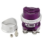 Turbosmart Gen-V Race Port Blow Off Valve (Purple) - Universal