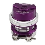 Turbosmart Gen-V Race Port Blow Off Valve (Female Flange / Purple) - Universal