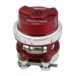 Turbosmart Gen-V Race Port Blow Off Valve (Female Flange / Red) - Universal
