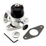 Turbosmart Dual Port Blow Off Valve (Black) - Subaru WRX 08-14 / Forester XT 08-12 / Legacy GT 03-08/ Mazdaspeed 3 07-09 Mazdaspeed 6 05-07 / CX7 2.3L