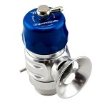 Turbosmart Supersonic Blow Off Valve (Blue) - Universal