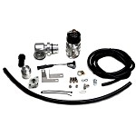 Turbosmart Smart Port Supersonic Blow Off Valve (Black) - Ford F150 3.5L & 2.7L Ecoboost / Raptor EcoBoost 2015+
