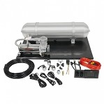 D2 Air Suspension System Kit - Audi A3 (AWD) 96-03