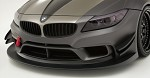 Varis VRS Double Canard Kit for Widebody - BMW E89 Z4