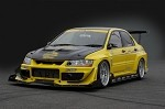 Varis Carbon Roof - Mitsubishi CT9A Evo VIII Time Attack Version