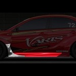 Varis Wide Body Version 2 Parts - Wide Side Skirts, Carbon - Mitsubishi CZ4A Evo X