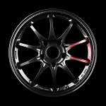 Volk Racing CE28 Club Racer II Wheel - 15x7.0 / 4x100 / Offset +48