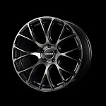 Volk Racing G16 BC/C Wheel (Face-2) - 20x9.5 / Offset +48 / 5x112