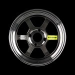 Volk Racing TE37VSL 1920 Limited Wheel - 15x7.5 / Offset +25 / 4x100 (Pressed Graphite)