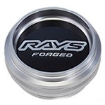 Rays Center Cap GT-2 High Type