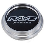 Rays Center Cap GT-2 Low Type