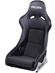 Recaro Pole Position - Vinyl Black