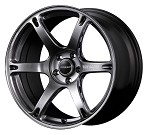 Volk Racing TE037 DURA Wheel (Face-2) -20x11 / 5x114.3 / +15