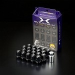 WedsSport Maverick Forged Lug Nut Set - M12 x 1.25