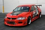 APR Performance EVIL-R Widebody Aerodynamic Kit - Mitsubishi EVO IX 06-07