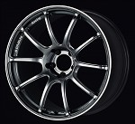 Advan RZ II Wheel - 18x9.5 / 5x120 / Offset +50