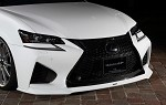 Artisan Spirits Black Label Front Under Spoiler (FRP) - Lexus GS-F (URL10) 2016-