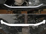 Carbing Lower Arm Bar - Honda Civic 96-00 (Front)