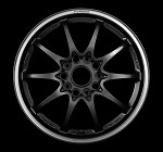 Volk Racing CE28 Club Racer Wheel - 16x7 / 5x114.3 / Offset +48 (10-Spoke)