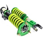 Fortune Auto 500 Series Coilovers - Subaru Outback (BR) 2009-