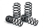 H&R Sport Springs - BMW X3 M40i 2018