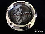 J's Racing Oil Filler Cap Polish (Japan Spec)