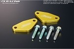 J'S RACING S2000 Roll Center Adjuster Plate L2