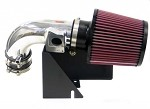K&N Typhoon Intake - Ford Mustang Gt 5.0L V8 2011-2014 (Polished)