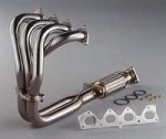 Mugen Header - Honda Civic 92-00 B16B