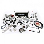 '06-'11 Civic R18 Supercharger System w/ FlashPro