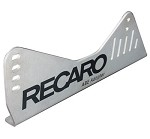 Recaro Aluminum Sidemounts - All Recaro Race Seats (FIA Certified)