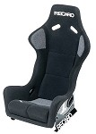 Recaro Profi SPA Racing Seat - Carbon Kevlar Back