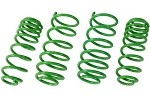 ST Suspension Sport Springs - Volkswagen Passat 01-05 Wagon 4motion V6