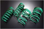 TEIN S-Tech Super Sport Springs - Acura CL 01-03