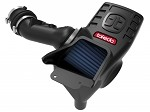 aFe Power Stage-2 Pro 5R Cold Air Intake System - Honda Civic Type R FK8 17+