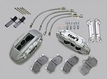 TOM'S Racing High Performance Brake Kit Front & Rear Set - Lexus GS430/GS350/GS450h 2005+