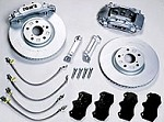 TOM'S Racing High Performance Brake Kit Front & Rear Set Lexus SC430 01+