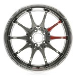 Volk Racing CE28SL Wheel - 17x9.0 / 5x100 / Offset +44
