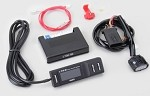 TOM'S Racing L.T.S2 - Linear Throttle System - Lexus IS-F 07-10