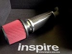 Top Fuel Japan Power Chamber Carbon Intake 96-00 Civic EX/Si/HX