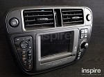 Honda of Japan EK4 Civic Navigation System Console (used)