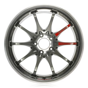 Volk Racing CE28SL Wheel - 17x9.5 / 5x114.3 / Offset +28