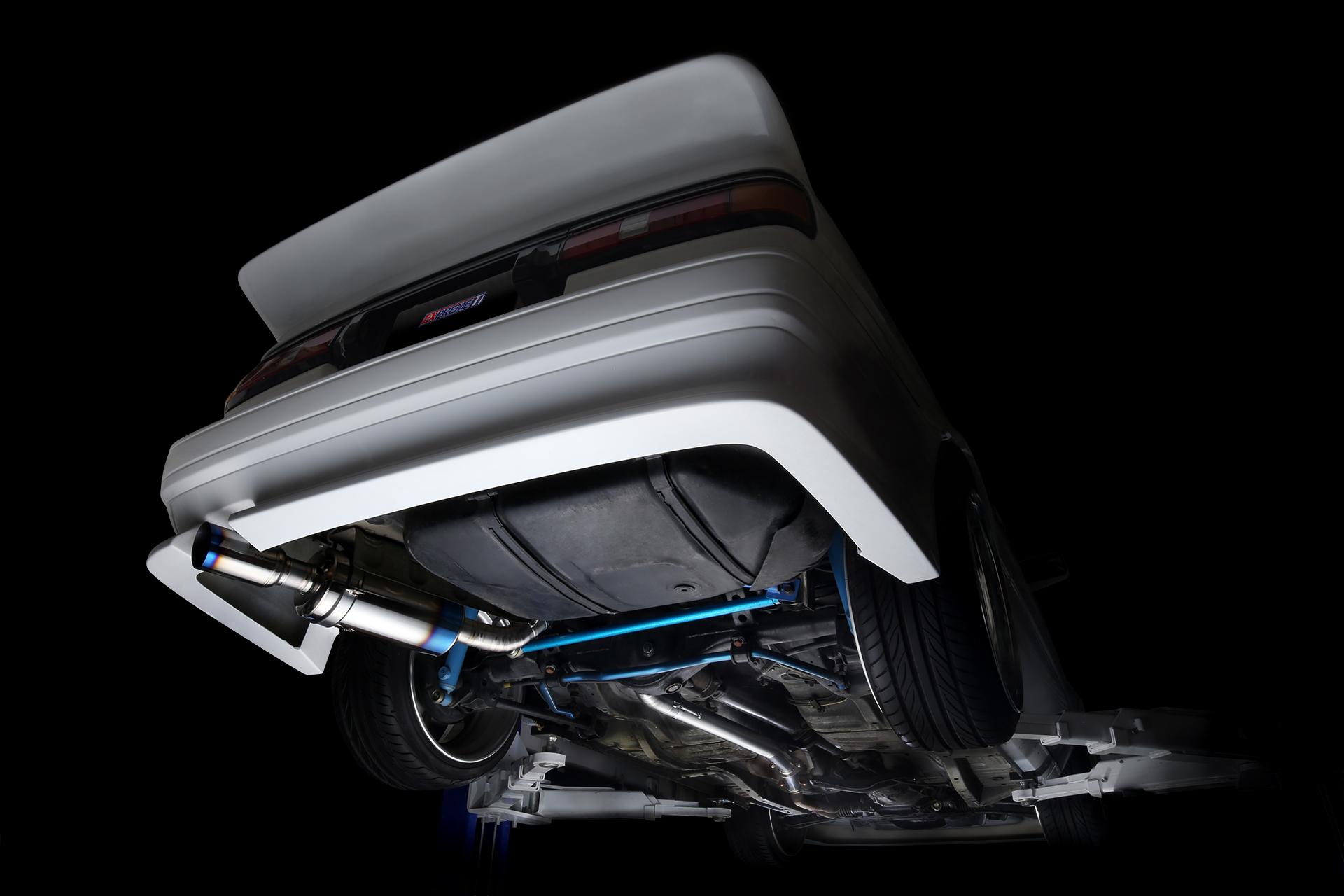 tomei tb6090 ty01b tomei expreme ti titanium catback exhaust