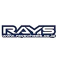 Rays Wheels Gram Lights